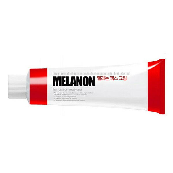 【韓國超熱銷新品】MEDI PEEL Melanon 美蒂菲 明亮面霜 乳霜 30ml