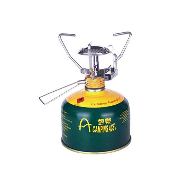 《台南悠活運動家》CAMPING ACE野樂 ARC-2116 智多星攻頂爐 登山/露營/環島
