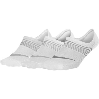 NIKE 隱形襪 訓練襪 運動襪 9雙組 襪子 白 SX5277100