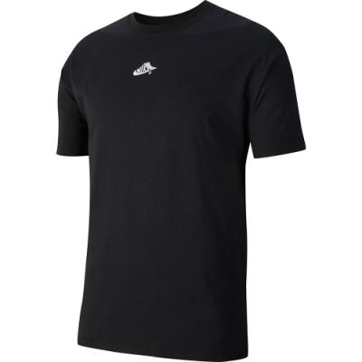 NIKE  短袖上衣  訓練 慢跑 運動 男款 黑 CZ6178010 AS M NK SB TEE ARTIST 2