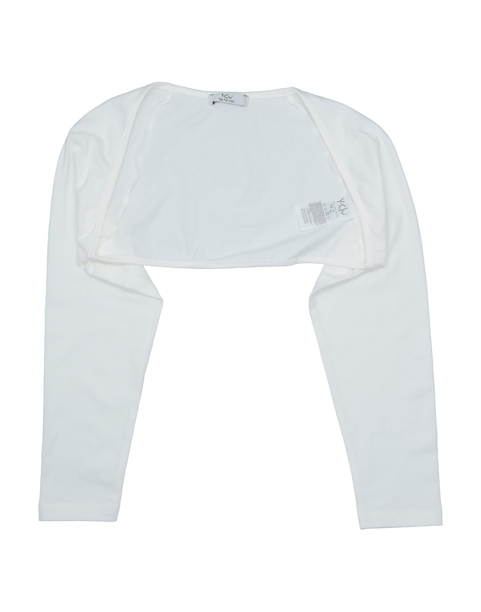 Y-CLÙ Wrap cardigans - Item 14022680