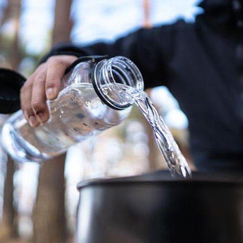 日本 Rivers STOUT AIR冷水瓶1000ml / 共5色