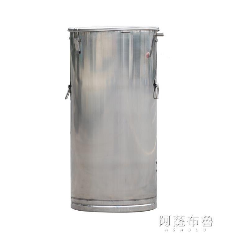 搖蜜機 304全不銹鋼加厚小型養蜜蜂工具蜂蜜分離機搖糖機搖蜂蜜機