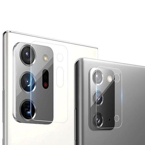 一體式鏡頭膜 三星Note20/Note20 Ultra 高鋁2.5D弧邊攝像頭玻璃保護高清/防刮/防反光/防指紋