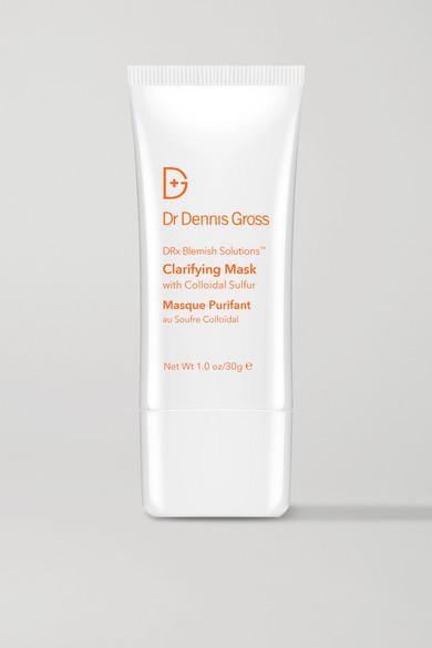 Dr. Dennis Gross Skincare - Drx 祛痘净彻面膜,30ml - 无色 - one size