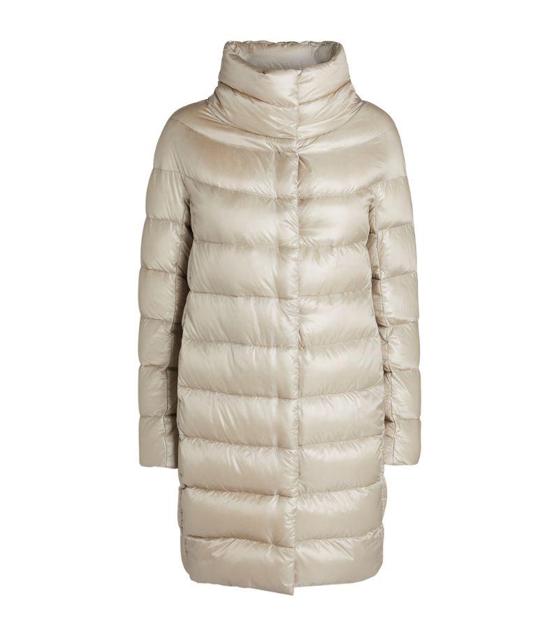 Herno Dora Quilted Coat