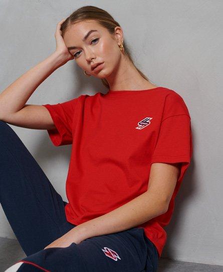 Superdry Sportstyle Boxy T-Shirt