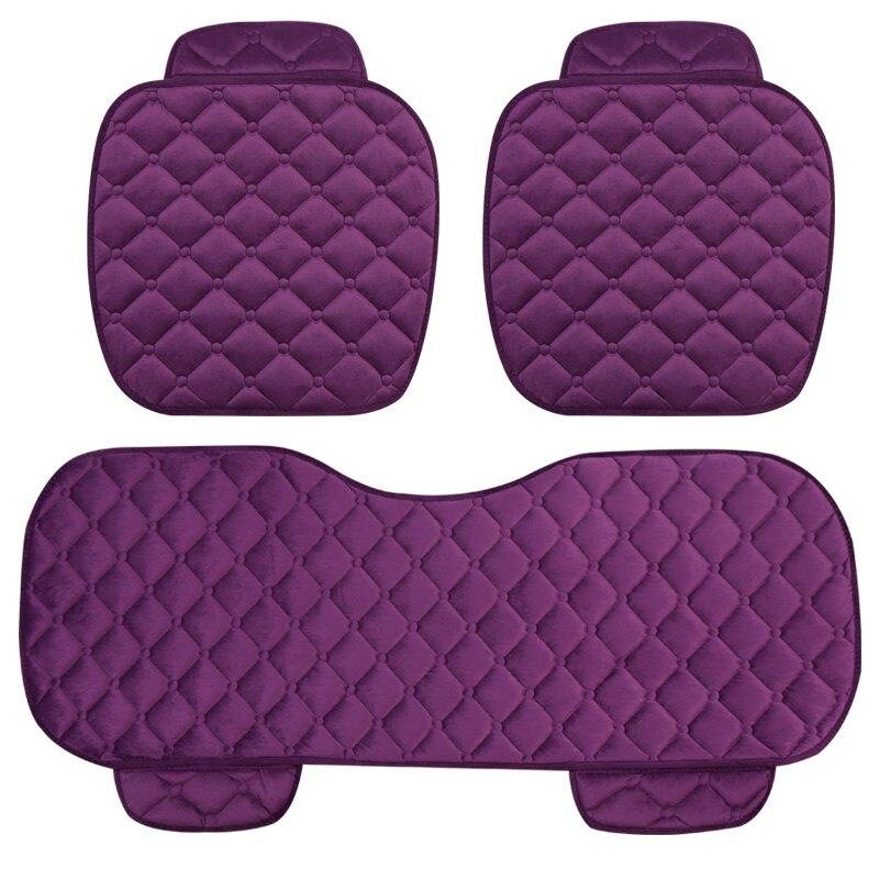 三件套冬季專用新款標志301308S40850820072008汽車座墊套