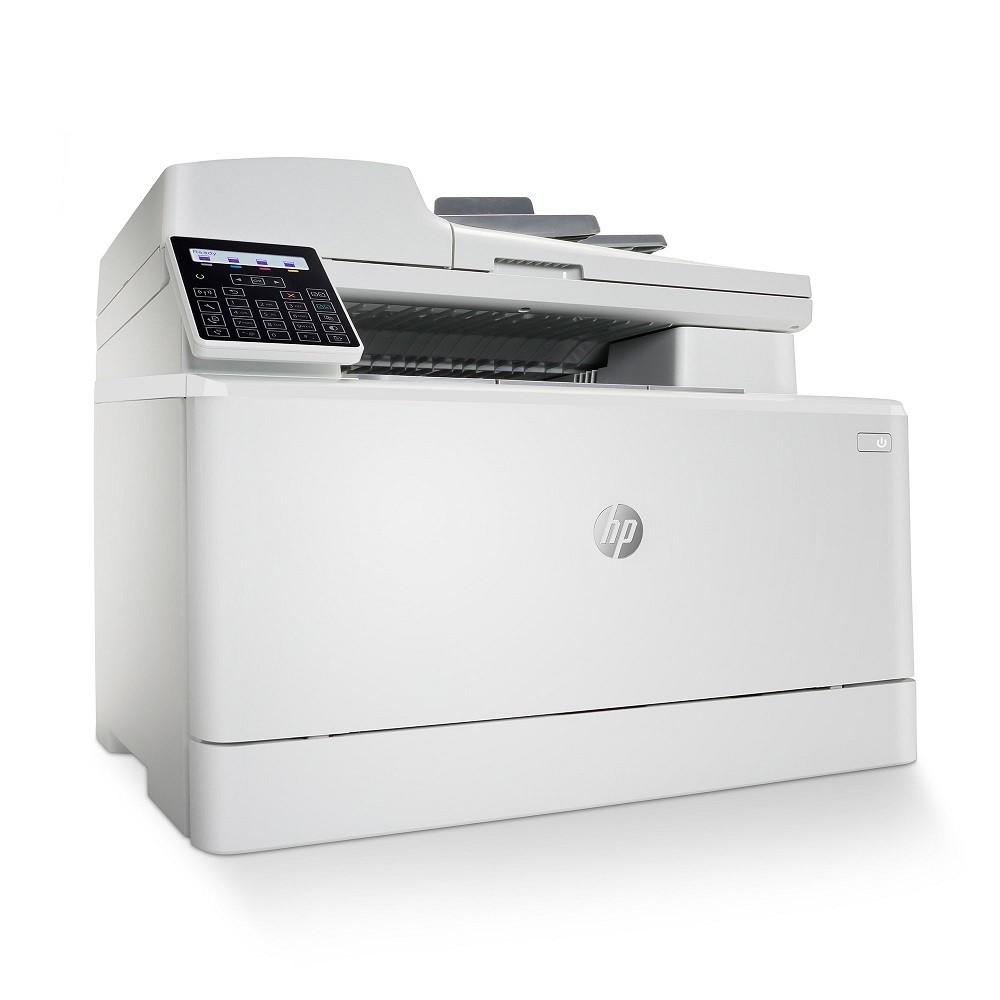 HP Color LaserJet Pro MFP M183fw 彩色多功能事務機 (7KW56A)【含稅免運】