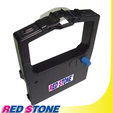 RED STONE for PRINTEC PR820/ OKI 193黑色色帶