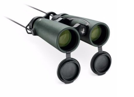SWAROVSKI 施華洛世奇光學  旅遊達人 望遠鏡 雙筒 綠(EL8.5x42SV公司貨)