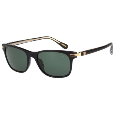 Dunhill 太陽眼鏡 (黑色)SDH003-0700