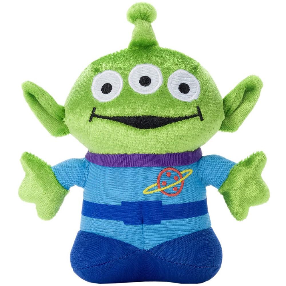 T-ARTS 豆豆絨毛娃娃 玩具總動員 外星人2