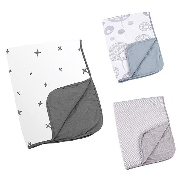 比利時 Doomoo 有機棉蓋毯 (3款可選)