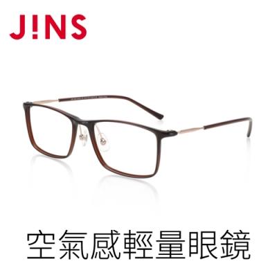 JINS AirFrame空氣感輕量眼鏡(AURF20A036)