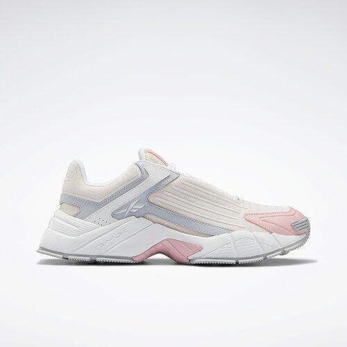 Reebok Dmx Series 3000 [FV8656] 女鞋 運動 休閒 慢跑 避震 簡約 經典 復古 白 粉