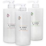 太生利 100%植物油 純淨液態皂-1000ML (果之氣)