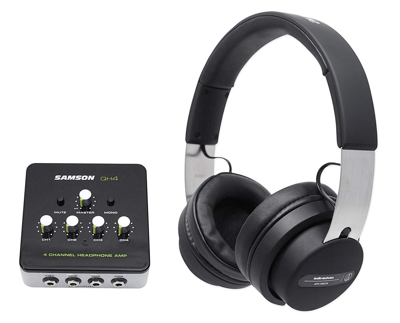 鐵三角 ATH-PRO7X DJ 監聽 耳罩式 耳機 PRO7X|金曲音響