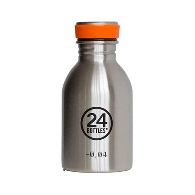 24Bottles®城市水瓶/ 250ml/ 不鏽鋼 誠品eslite