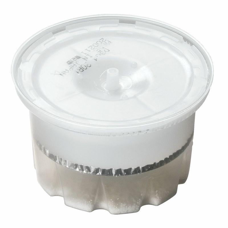 權世界@汽車用品 日本CARMATE 車內置放式 後廂置放式專用除菌消臭劑盒 大 專用補充罐 D304