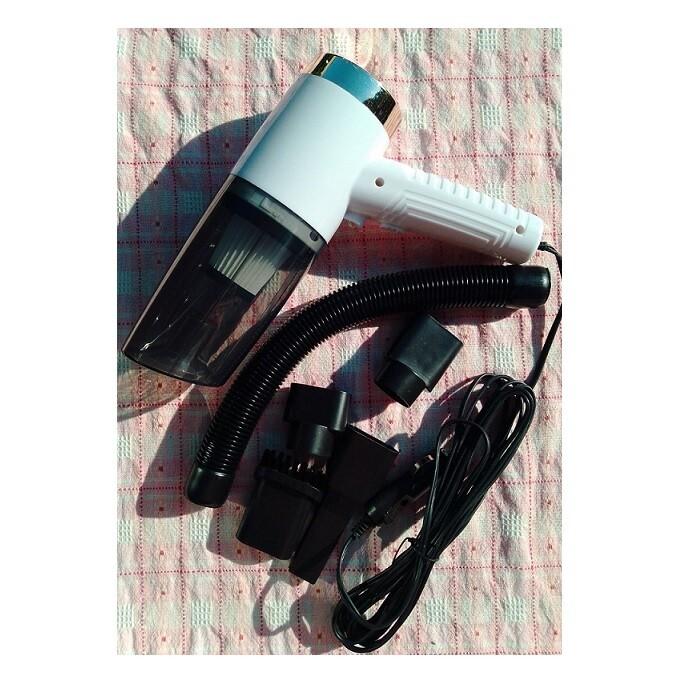 省您錢購物網全新~120w 三合一車用吸塵器