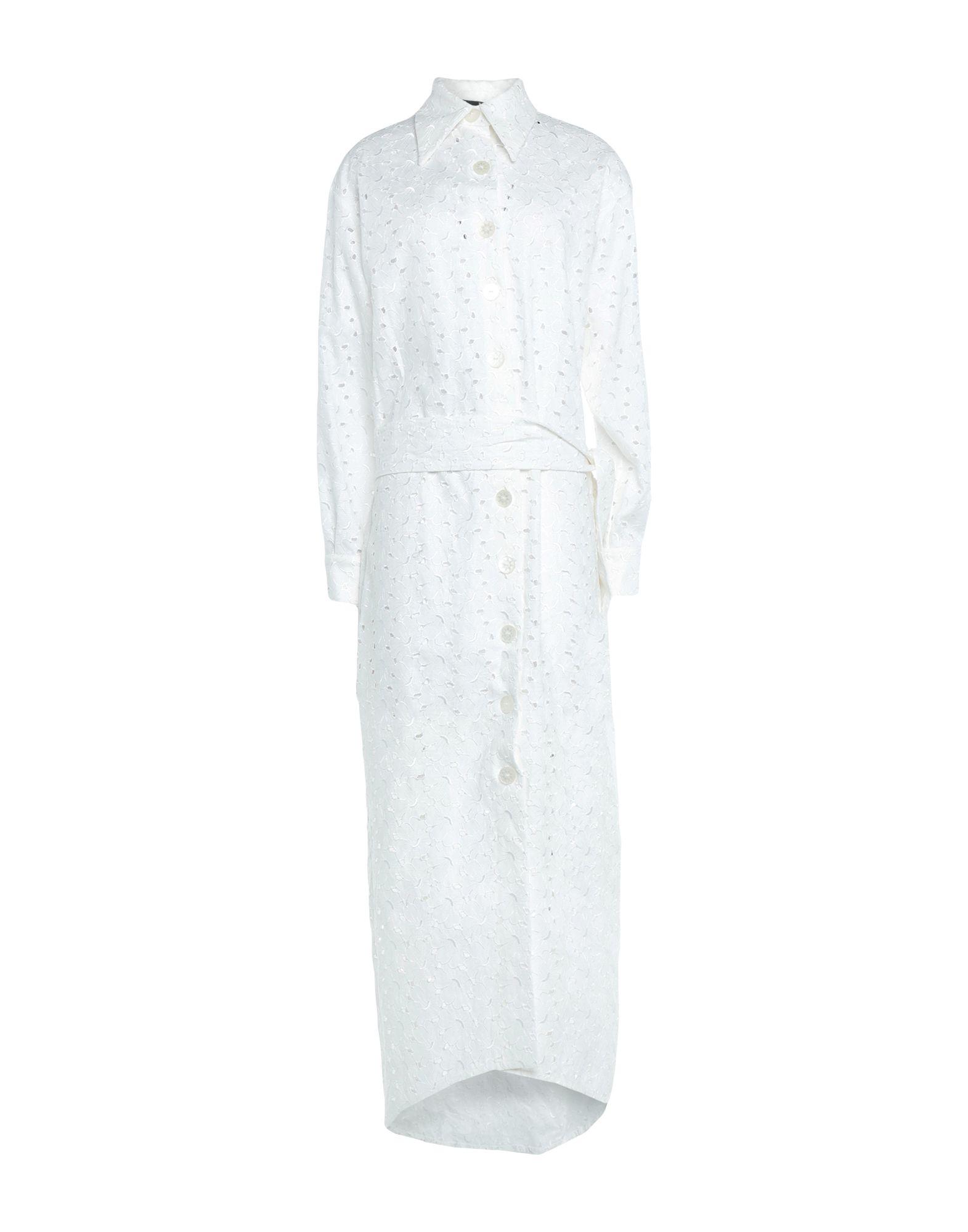 IVAN MONTESI Long dresses - Item 15056786
