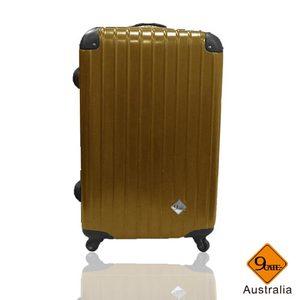 Gate9城市旅人系列28吋輕硬殼旅行箱/行李箱