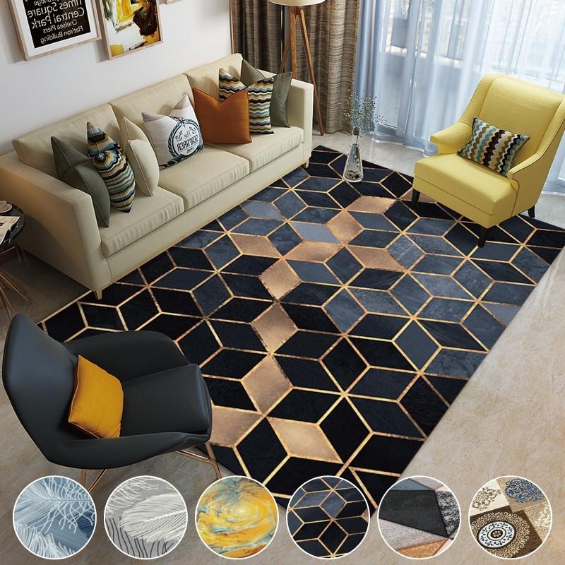 水晶絨防滑加大特大地墊地毯k00096 - 加大款賣場
