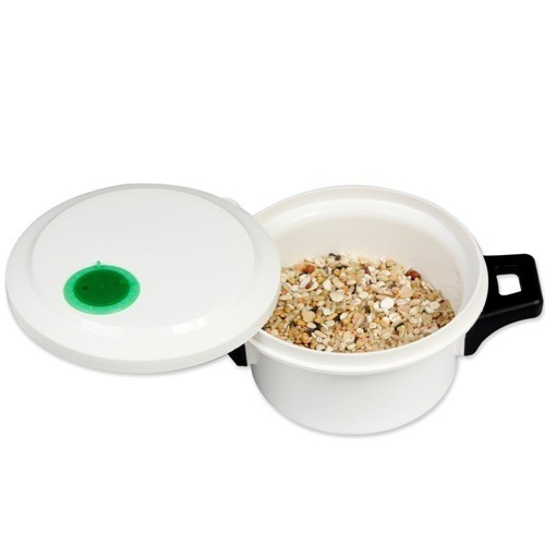 OKAY YH-7005SS微波透氣鈕煮食鍋