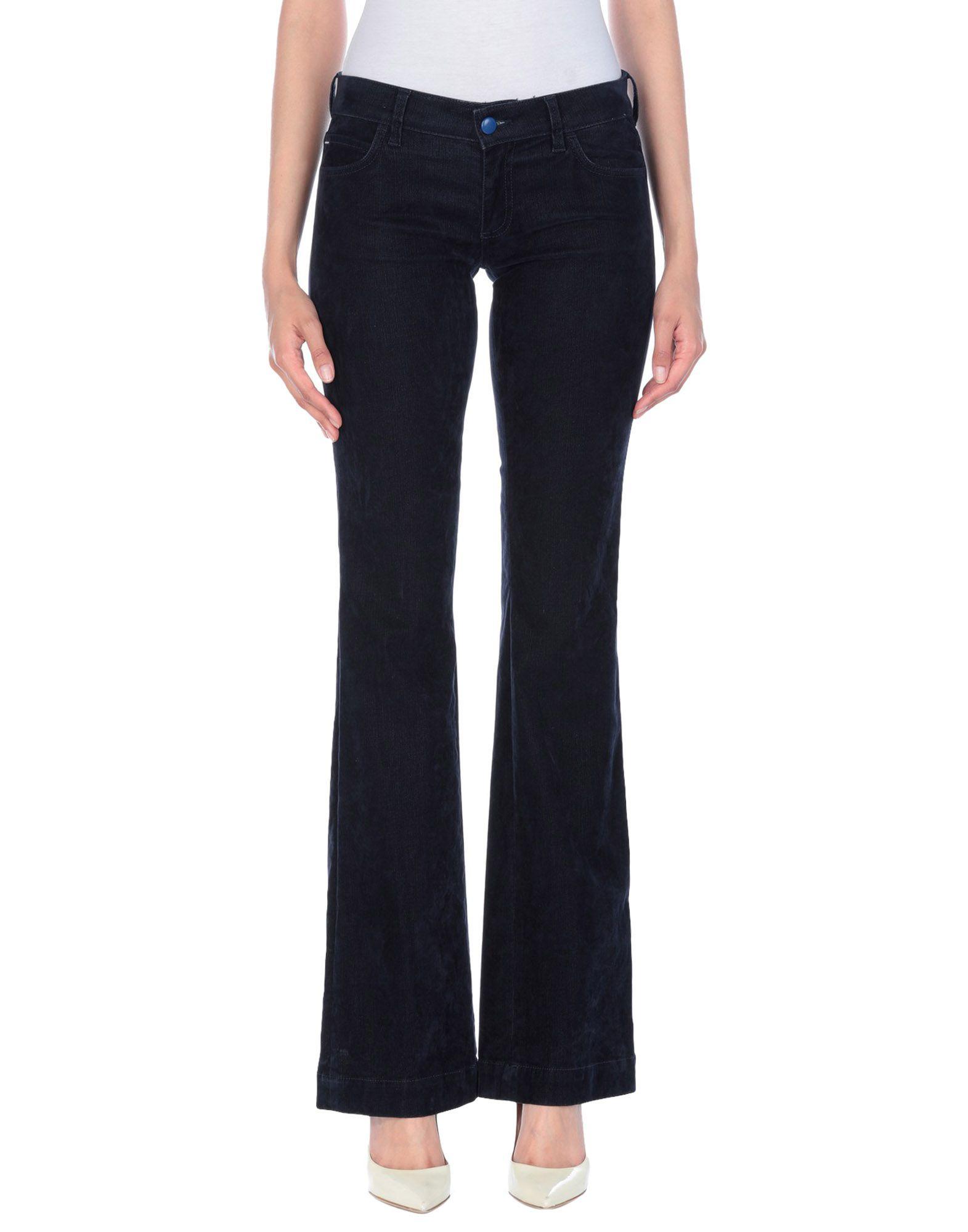 HISTORY REPEATS Denim pants - Item 42754810