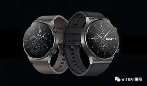 華為WATCH GT2 Pro 智能穿戴手錶 時尚款 灰棕色