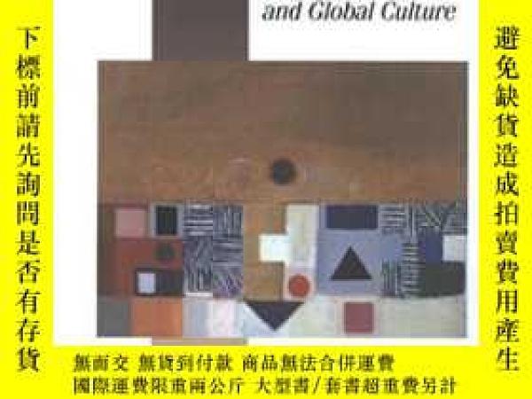 二手書博民逛書店罕見GlobalizationY307751 Roland Robertson Sage Publicatio