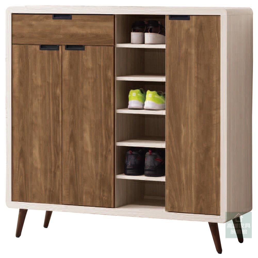 COCO北歐時尚組合式伸縮鞋櫃/鞋櫃/收納櫃/置物櫃 HT454-1-2