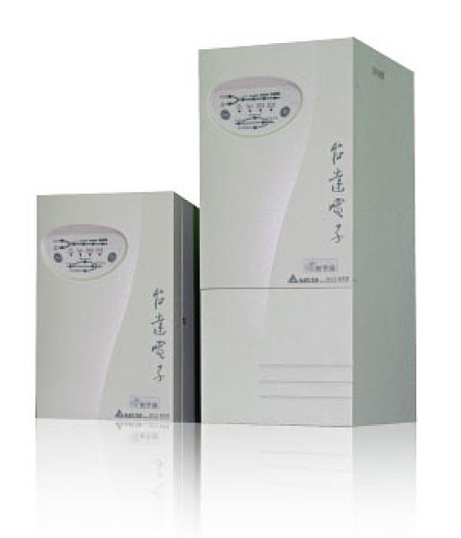 台達電子 射手座UPS單相不斷電系統 UPS N-2KVA On-Line 在線式/直立型 適用多地方【DT001B】