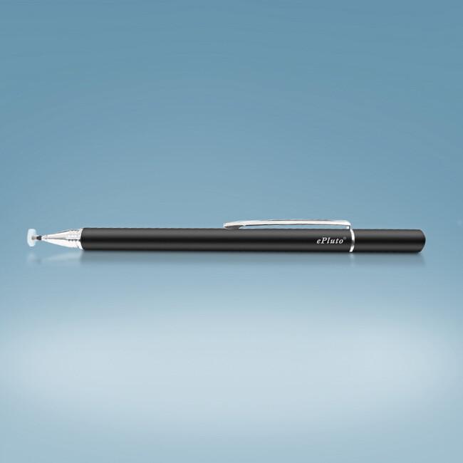 dp01榮耀黑epluto細字電容式觸控筆