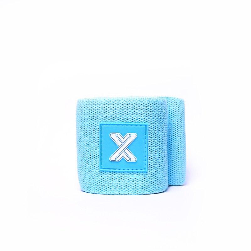 【XOFFIT】阻力翹臀蜜臀圈 高強度 藍色