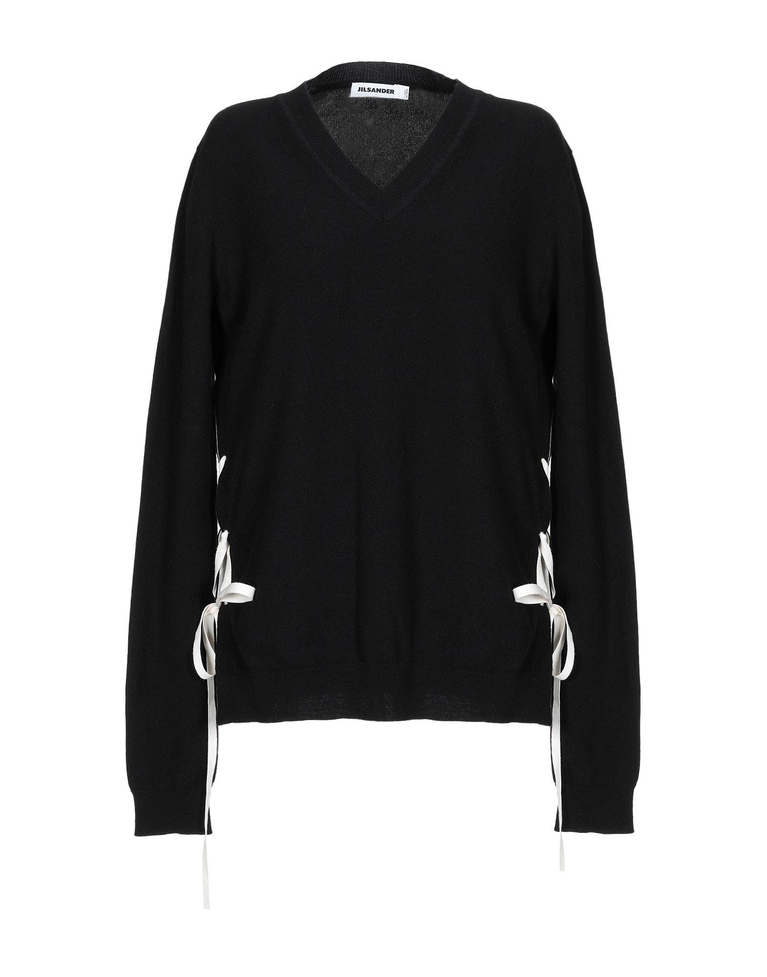 JIL SANDER Sweaters - Item 39926328