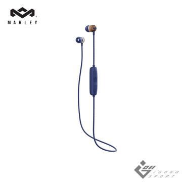 Marley Smile Jamaica 2 藍牙耳機-藍色(G00003340)
