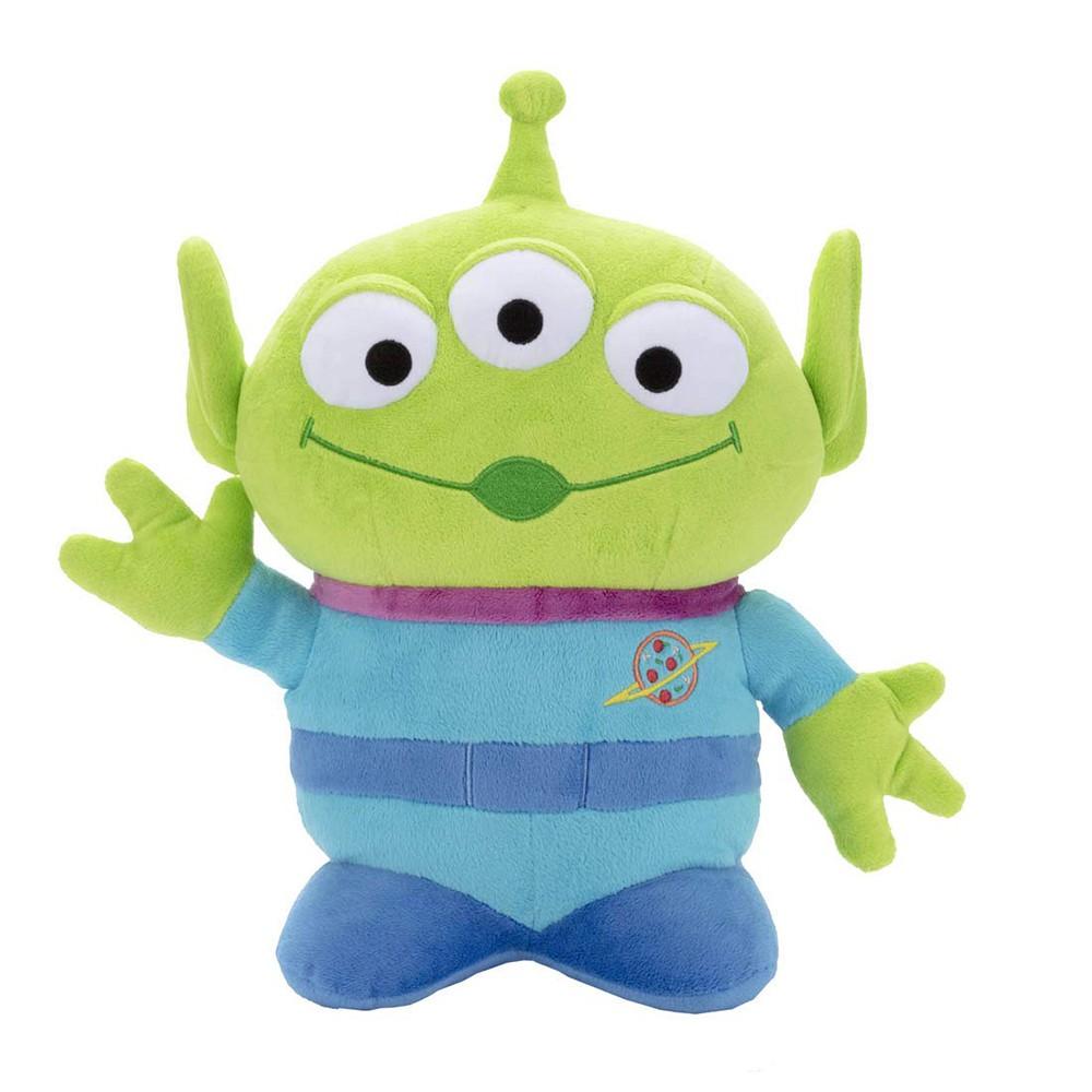 T-ARTS 麻吉好朋友 細緻絨毛 玩具總動員4 外星人 S