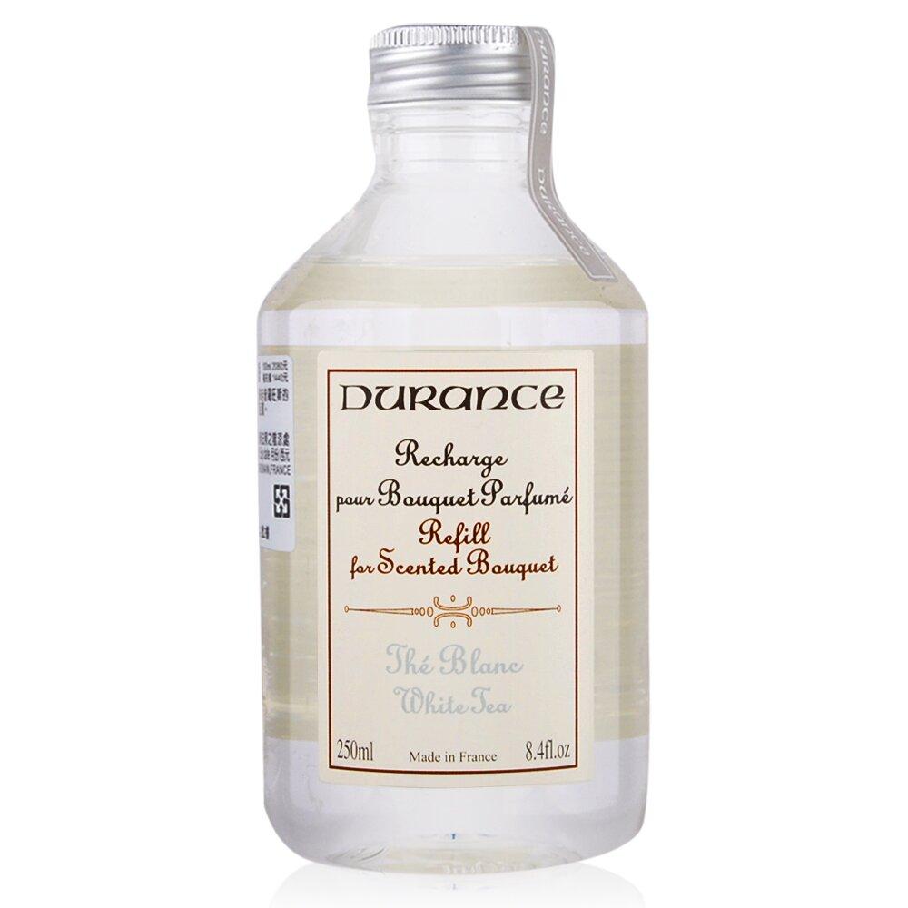 DURANCE 朵昂思 白茶大地擴香補充瓶(250ml)