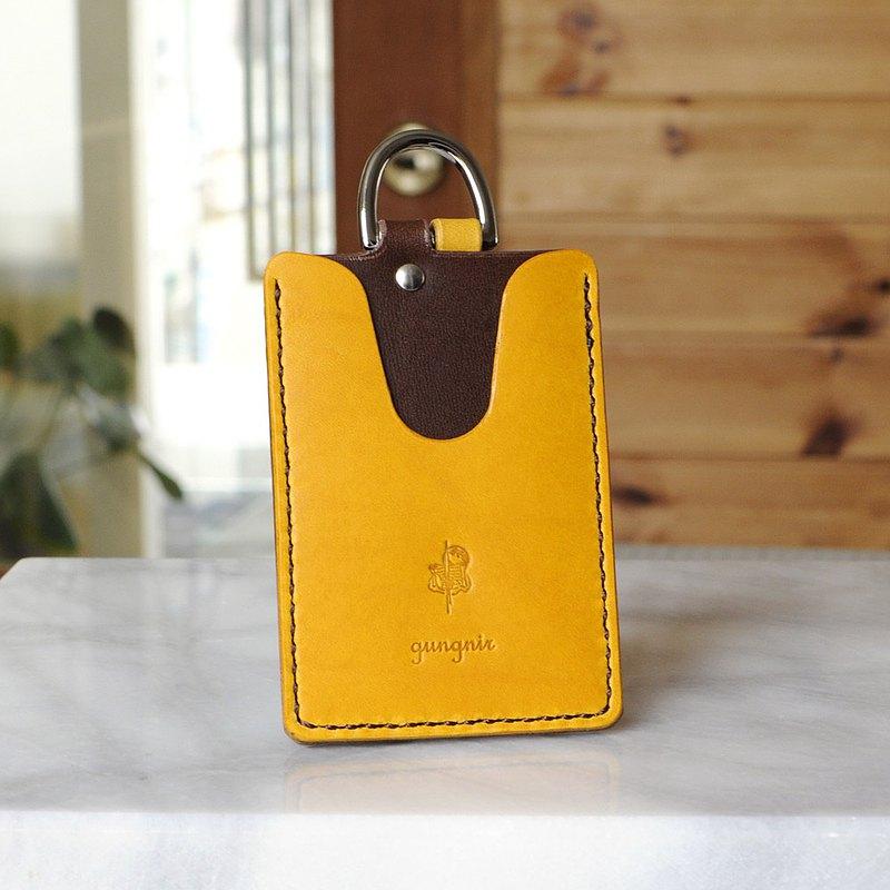 [新] 2種類型的IC卡No.3 Buttero的手提箱
