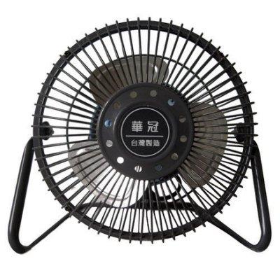 【華冠家電】7吋鋁葉桌扇_BT-701 電扇 電風扇