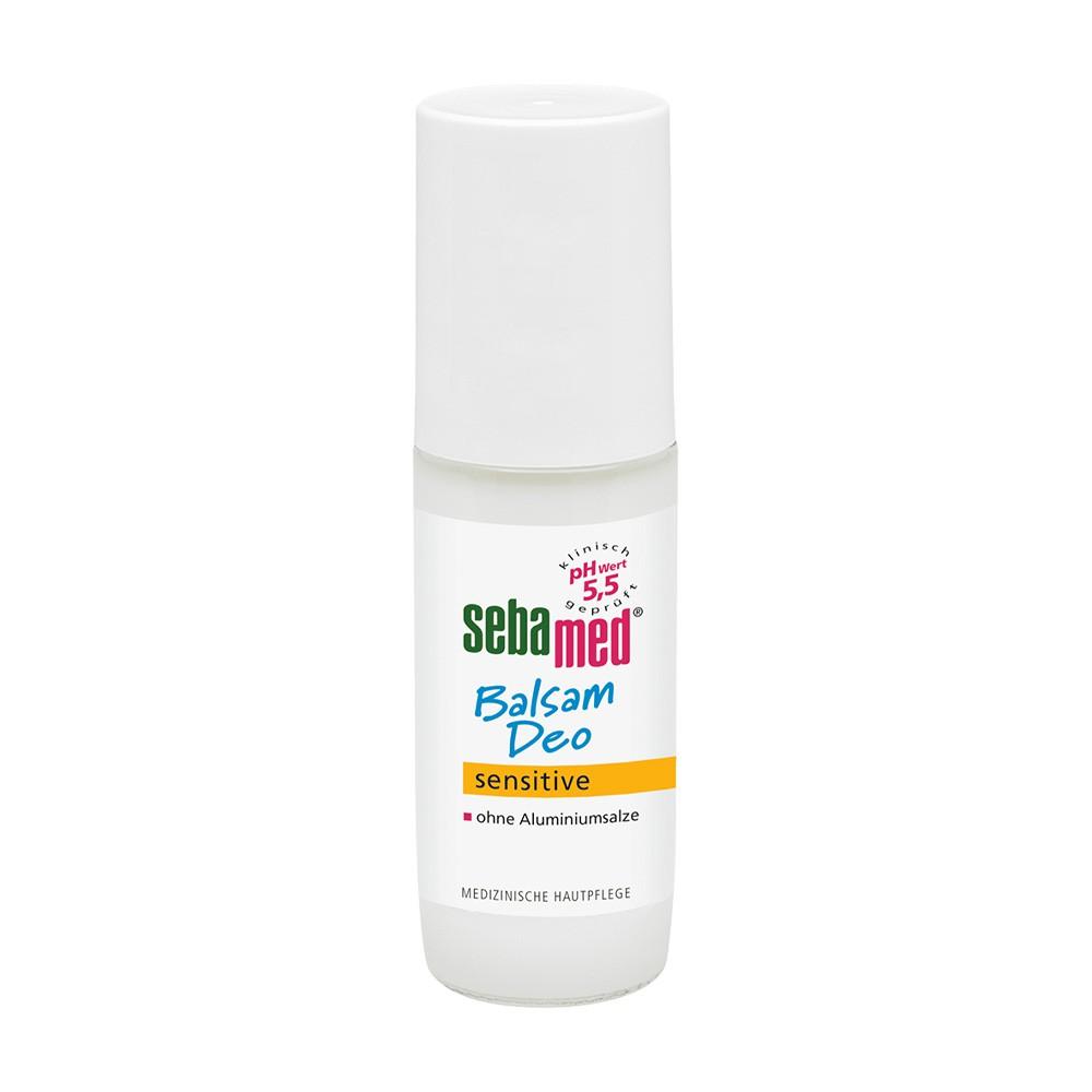 德國 Sebamed 施巴 敏感體香膏 50ml (SB035)