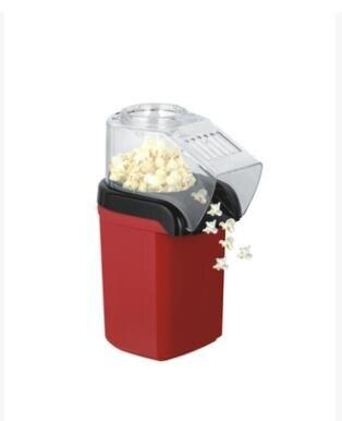 (快出)爆米花機 新款吹風式迷妳小型加熱型,臺灣110V小爆米花機 新年促銷