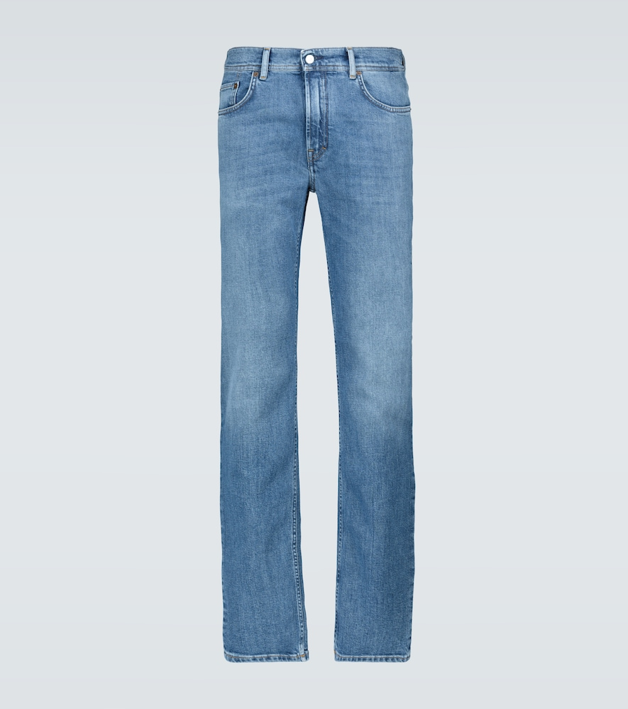 North slim-fit jeans