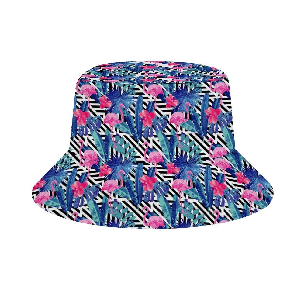 全版 滿版 印製 漁夫帽 設計師商品