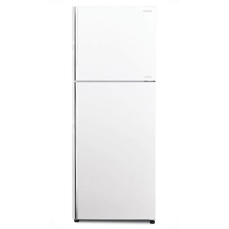 日立 RG409 變頻雙門琉璃變頻冰箱403L
