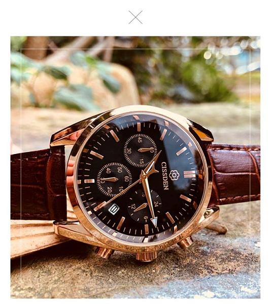 手錶 西絲達男士手錶男錶學生石英錶夜光品牌霸氣十大運動機械潮流腕錶 【MG大尺碼】