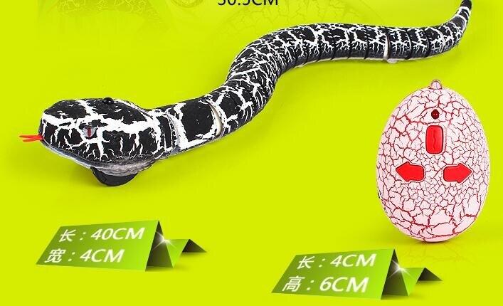 新奇創意電動遙控假蛇響尾蛇惡搞整蠱嚇人玩具送朋友61禮物 秋冬新品特惠