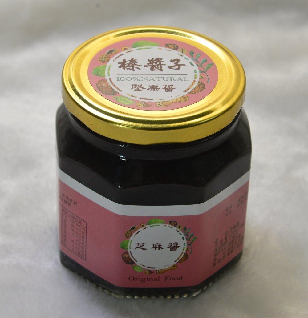 芝麻醬(520g)